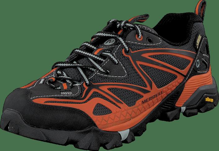 Merrell - Capra Sport Gtx Orange