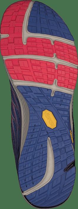 Merrell - Bare Access Arc 4 Lt Blue/Bright Yellow