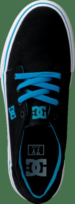 Kids Trase Tx Shoe Blackturquoise