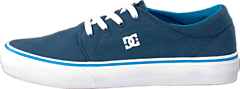 Kids Trase Tx Shoe Navy/Bright Blue