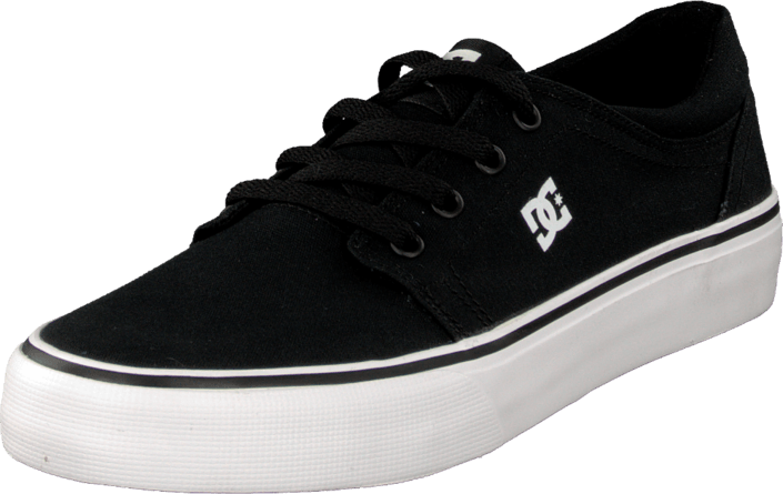 Kids Trase Tx Shoe Black/White