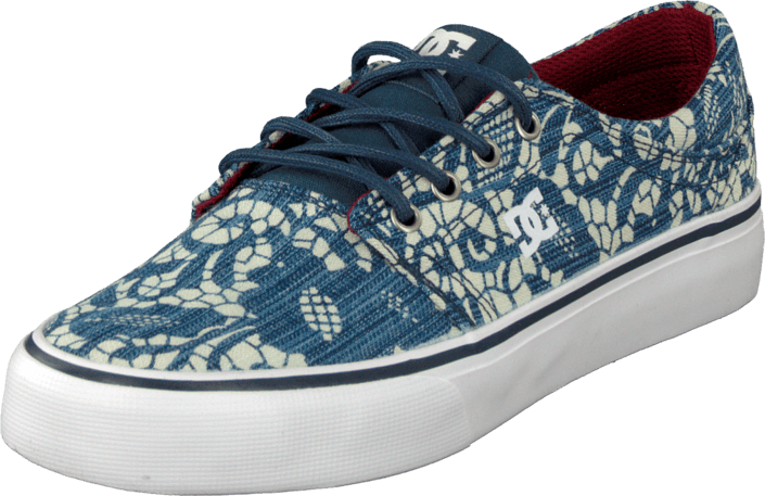 Girls Trase Tx Se Shoe Denim