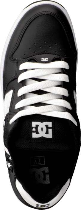 DC Shoes - Kids Sceptor Shoe Black/Black/White