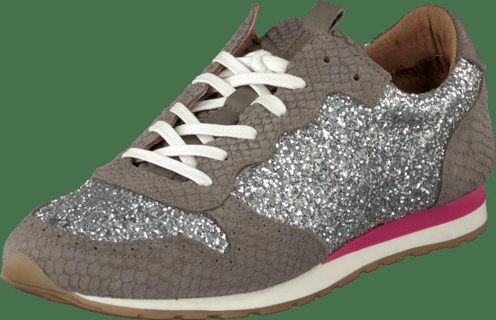 Rina Sneaker Light grey