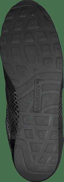 Rina Sneaker Black / Grey
