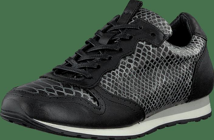 Amust - Rina Sneaker Black / Grey