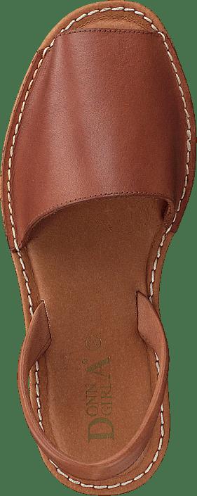 Femme Chaussures Acheter Donna Girl 33100 Natural Chaussures Online