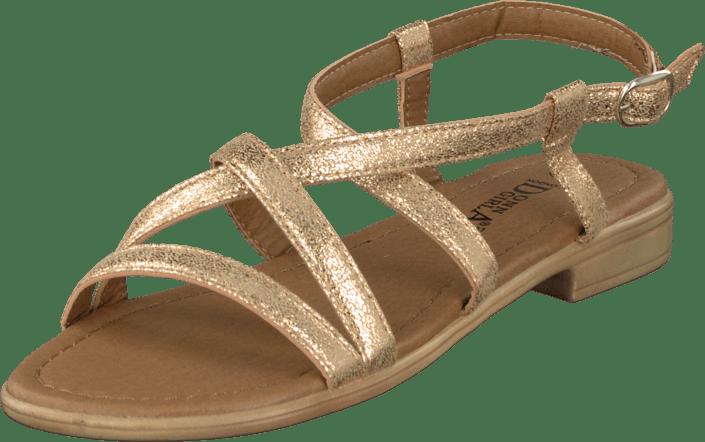 Donna Girl - 4949 Gold