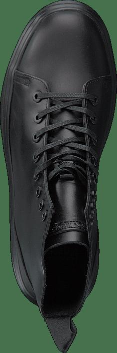 Kjøp Dr Martens Talib Black Sko Online