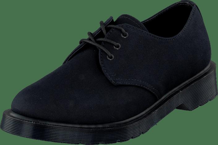 Köp Dr Martens Lester Dk Navy blåa Skor Online | BRANDOS.se