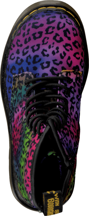 Dr Martens - Brooklee Multi Psych  Leo