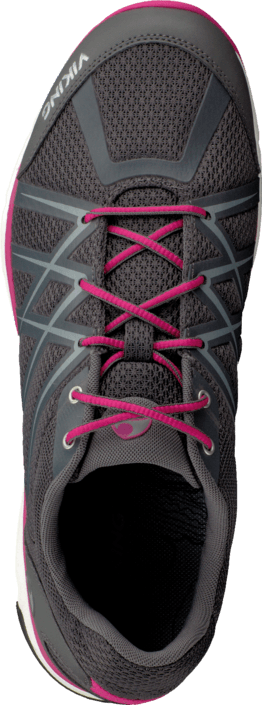 Sneakers dark Pink W Marka Sko Online Kjøp Viking Og Grå Pewter Sportsko ZXwIRzq