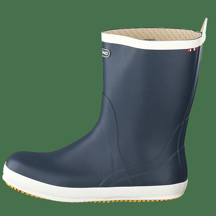 Støvletter Seilas Og Køb Navy 01 Blå Online 49025 Støvler Sko Viking wxq85C6