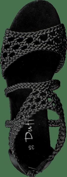 Duffy - 75-14184 Black