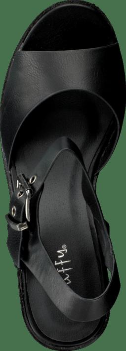 Duffy - 97-09500 Black