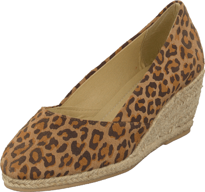 Duffy - 72-30119 Brown/Multi