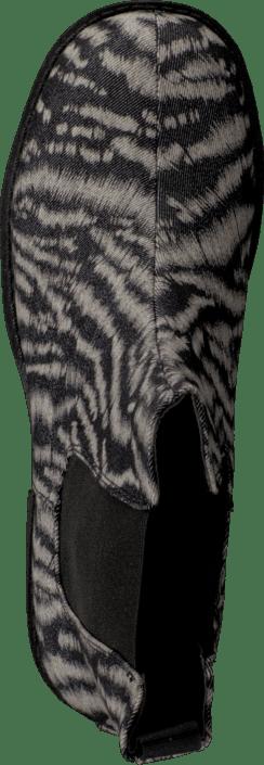 Duffy - 86-70007 Black/Grey