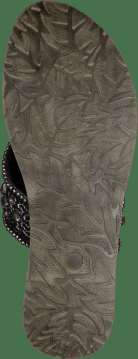 Duffy Kjøp Sko Online Beige Black Sandals 15002 58 1Fq4pFHwT