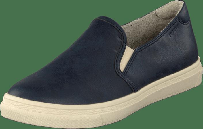 Esprit - Yendis Slip On Blue