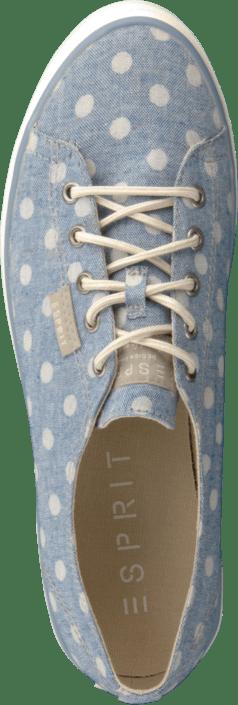 Esprit Grand Sko Sneakers Blå Online Bay Sophy Kjøp Dots Lu dnIqfCda1