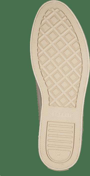 Beige Powder Up Sko Online Kjøp Starry Esprit Sneakers Lace xqwCInXBz