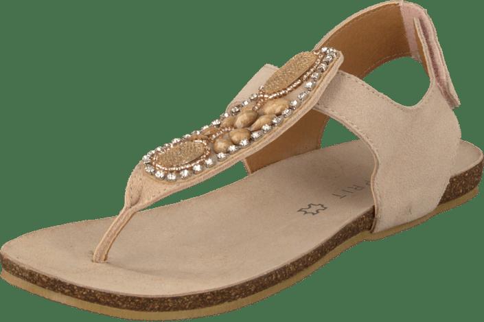 Esprit Cometa Beads Belmont Beige beige Skor Online