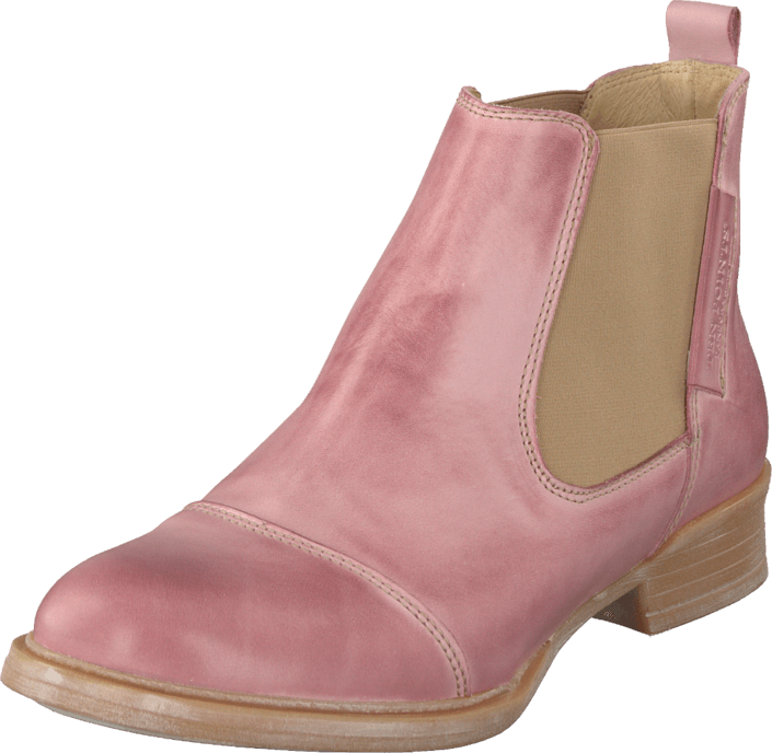 Ten Points - Pandora 129010 Lt Pink