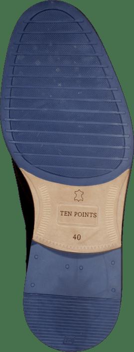 Ten Points - Dublin 249010 Brown