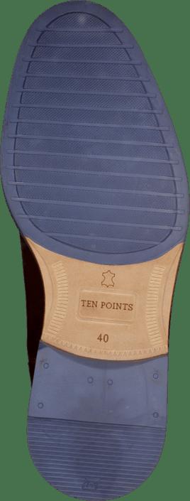 Ten Points - Dublin 249012 Brown