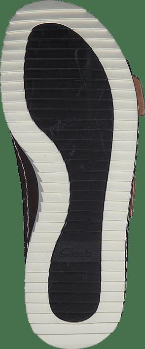 40f3df3b9873 Buy Clarks Netrix Rose Copper Leather brown Shoes Online