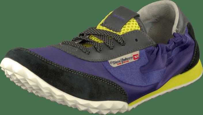 Diesel - GirlKode W Purple, Charcoal