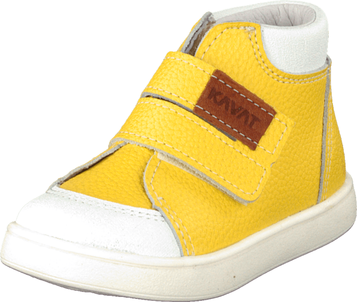 b02004e384a Buy Kavat Fiskeby Xc Yellow yellow Shoes Online | FOOTWAY.co.uk