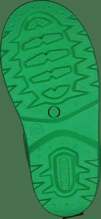 Kavat - Grytgöl Green