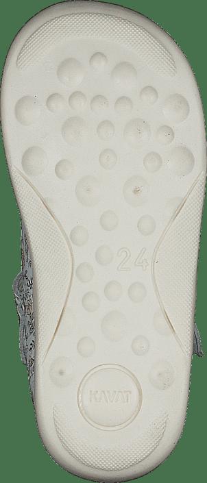 Kavat - Ängskär XC White Print