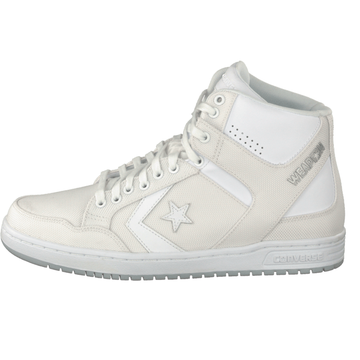 Converse Weapon Hi top | Grailed