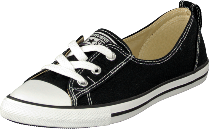 Converse - Chuck Taylor AS Ballet Lace Black