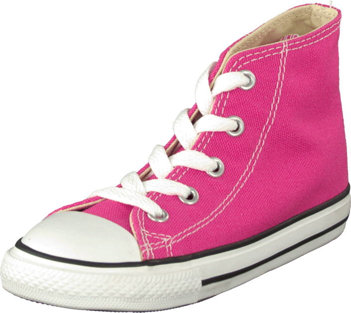 d9a3ef050edb1c Buy Converse Chuck Taylor All Star Small Hi Seasonal Pink Paper pink ...