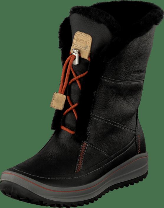 Dame Støvler & boots ecco TRACE LITE Vinterstøvler amber