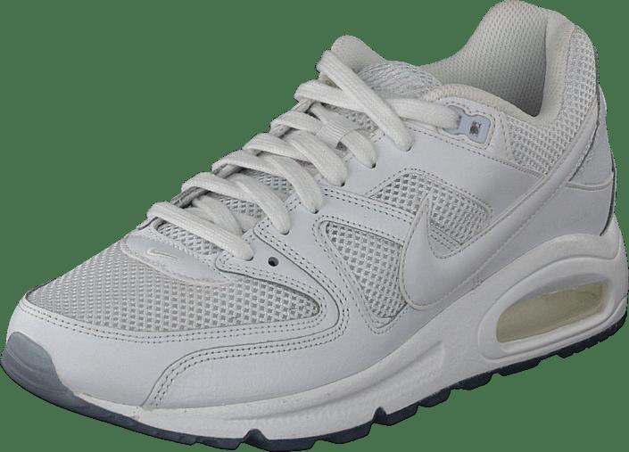 Nike Air Max Command WhiteWhite