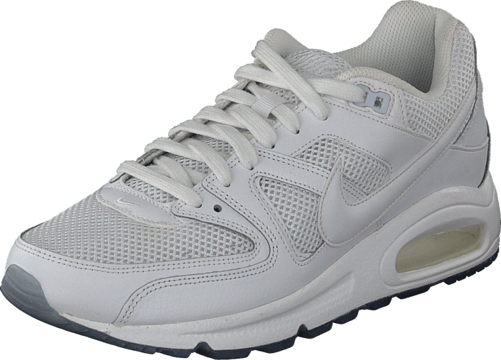 timeless design cd4ee 2a0cf Nike - Nike Air Max Command White White