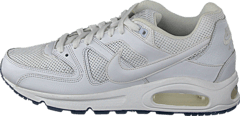Nike Air Max Command White/White