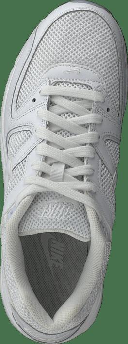 Nike Air Max Command White/White
