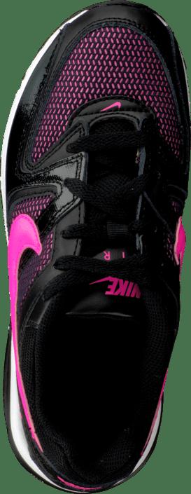 9bb57d7c Kjøp Nike Air Max Command (Ps) Black/Pink Pow-White sorte Sko Online ...
