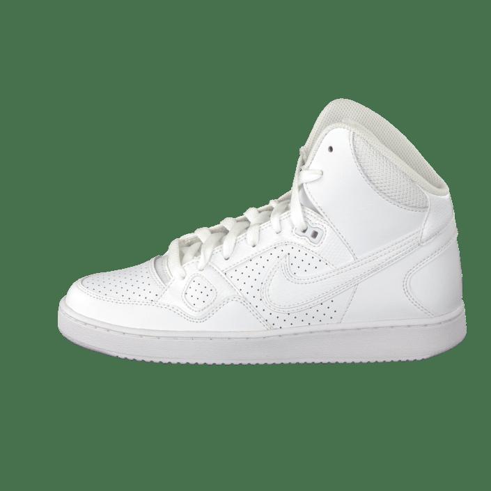 Koop Nike Wmns Son Of Force Mid White Schoenen Online