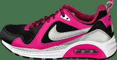 huge selection of 50acb 3c9ea Nike - Air Max Trax (Gs) Black