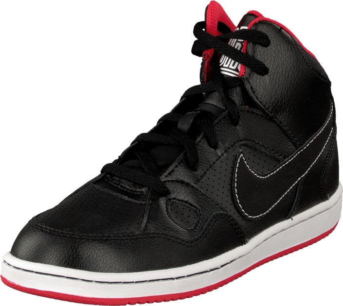 Nike - Son Of Force Mid (Ps) Black/Black