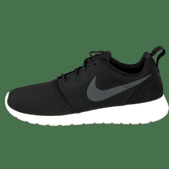 Nike Roshe Run BlackAnthracite Sail