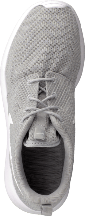 Casco los Creta  Nike Roshe Run Wolf Grey/White   Shoes for every occasion   Footway