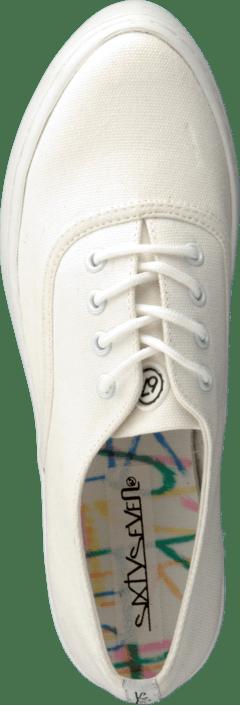 Sixtyseven - 76705 Kira Canvas White