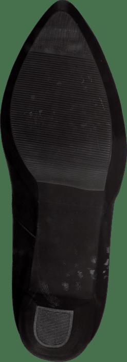 Kjøp Sixtyseven 75491 Norlie Sedona Black Sko Online